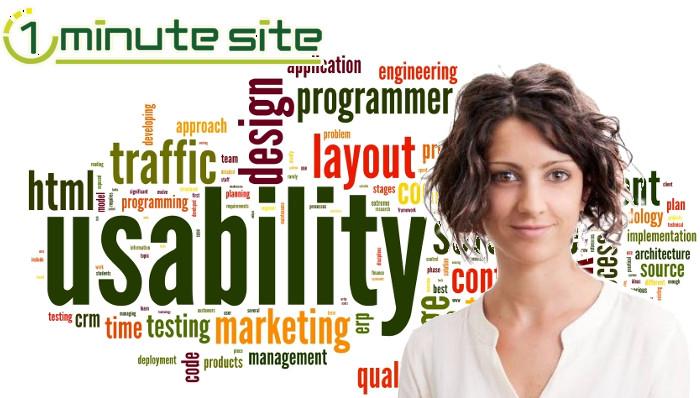 web desgn e usabilità