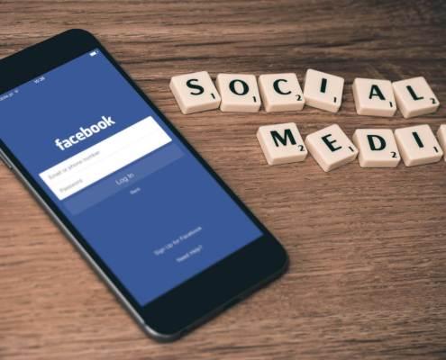 promuovere sito su facebook