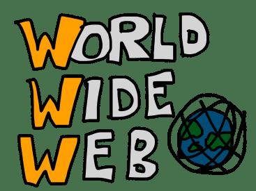 world-wide-web-dominio