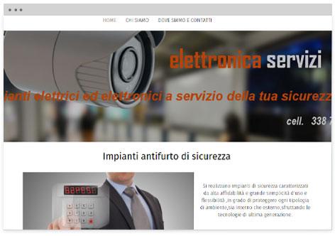 sito professionale sicurezza
