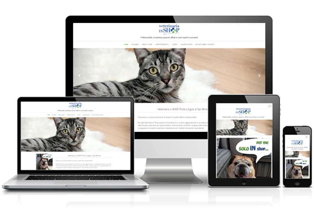 realizzazione siti web arezzo