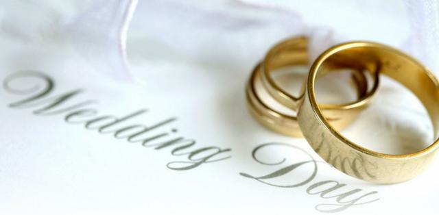 Lista per le tue nozze