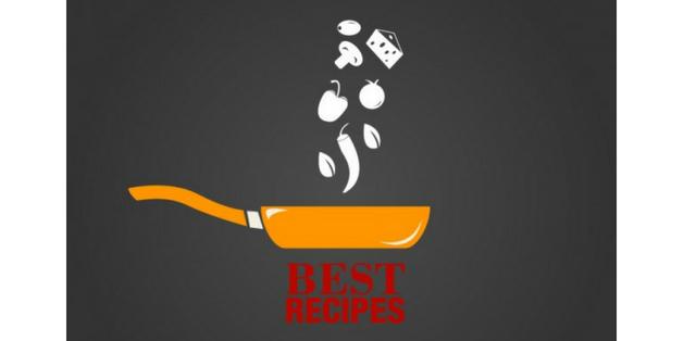 creare menù ristorante - recipe