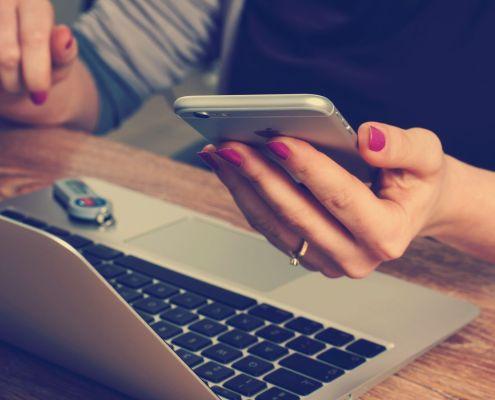 creare sito mobile gratis