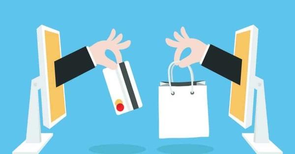 vendere online senza partita IVA
