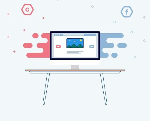 creare un sito che promuova il business