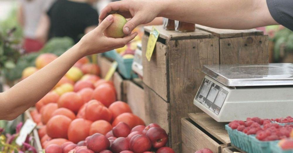 vendere frutta online