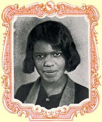 Lucile Bluford: One of Missouri's Finest