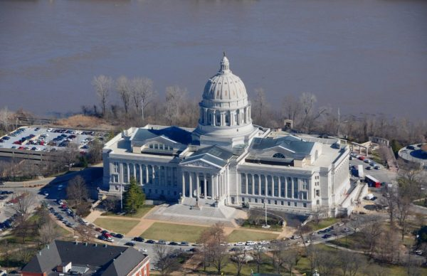 HB 334 – Pertaining to Voting – Opinion