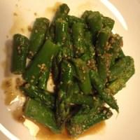Asparagi contaminati in padella