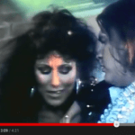 Cher and Meat Loaf – Dead Ringer For Love
