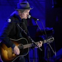 Rodney Crowell – I walk the line (revisited)  con Johnny Cash