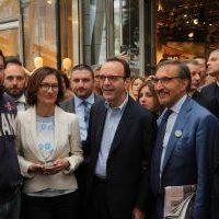 Domenica vota per Milano