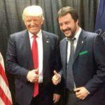 Salvini Trump e l'ORFINISMO™