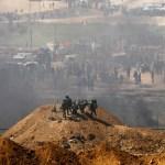 Kushner parla di pace durante il tiro al bersaglio di Gaza