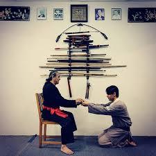 sifu tea ceremony