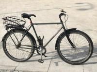 Covid-19 in bicicletta La Ciclistica Milano