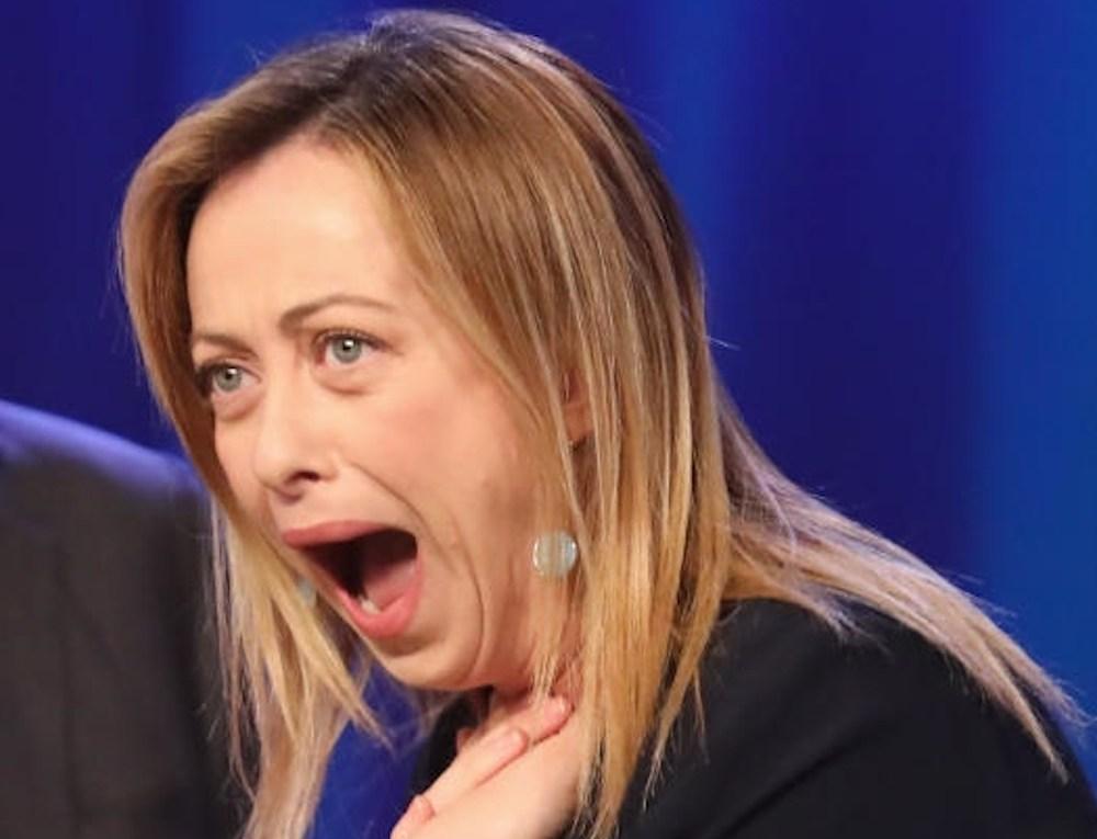 Per Giorgia Meloni la crisi Covid si risolve facile