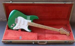 Fender Stratocaster Eric Clapton 1988