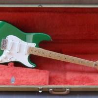 1988 Fender Stratocaster Eric Clapton – #SE803681