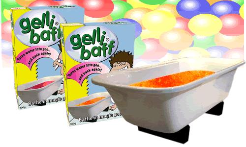 Its Like A Jell O Bath But A Little More Magical Its