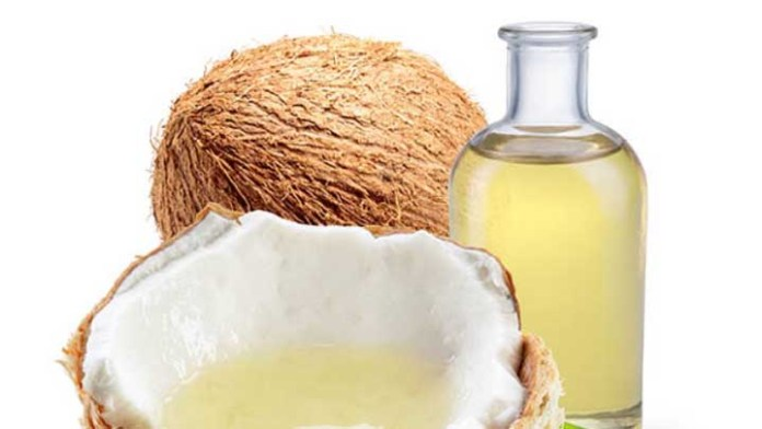 coconat oil