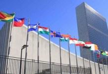 united nation - un