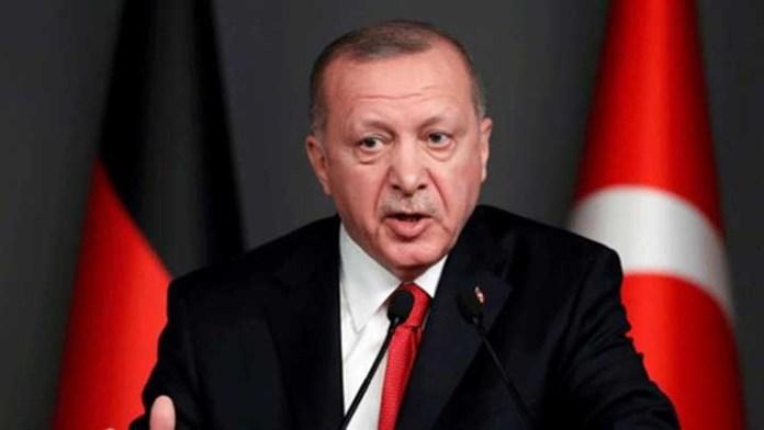 erdogan turky