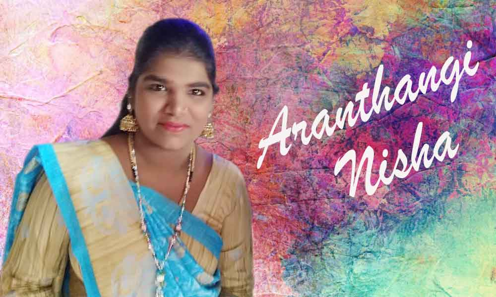 Aranthangi Nisha (Actress) Profile with Age, Bio, Photos