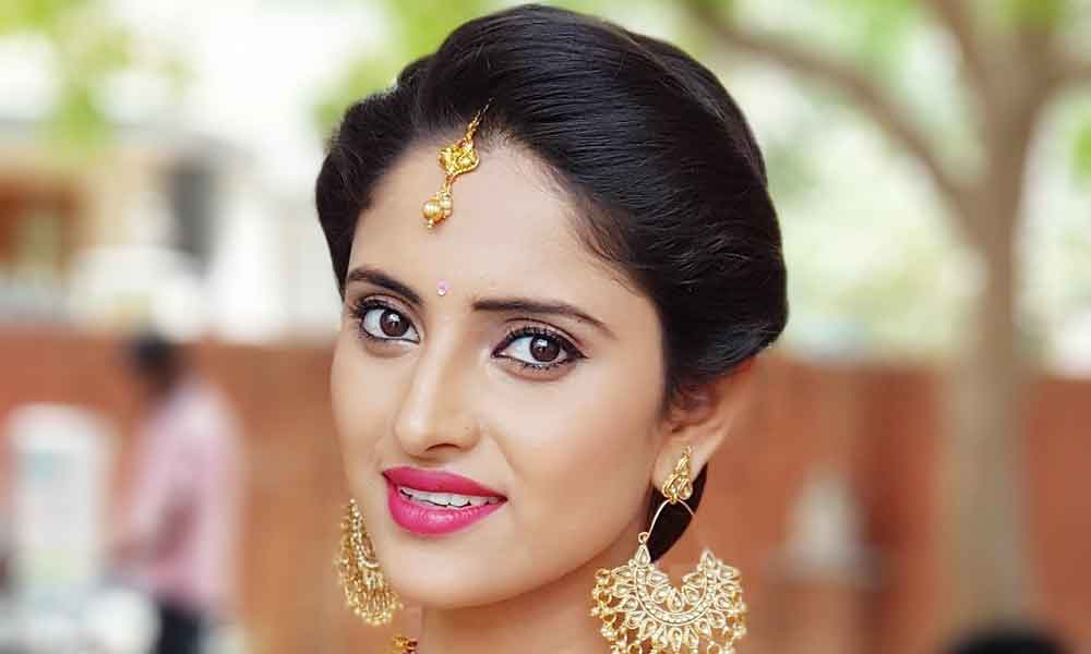 Ayesha (Actress) Wiki, Age, Biography, Height, Weight, Serials