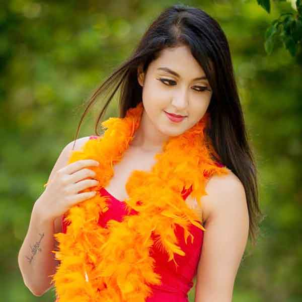 Nisha (Actress) Profile with Age, Bio, Photos and Videos