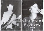 Fanzine: Change Of Scenery - Issue 11