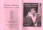 Fanzine: Change Of Scenery - Issue 13