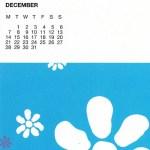James Milestone Calendar