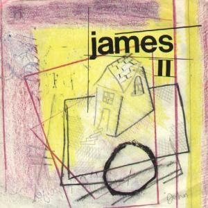 James II EP