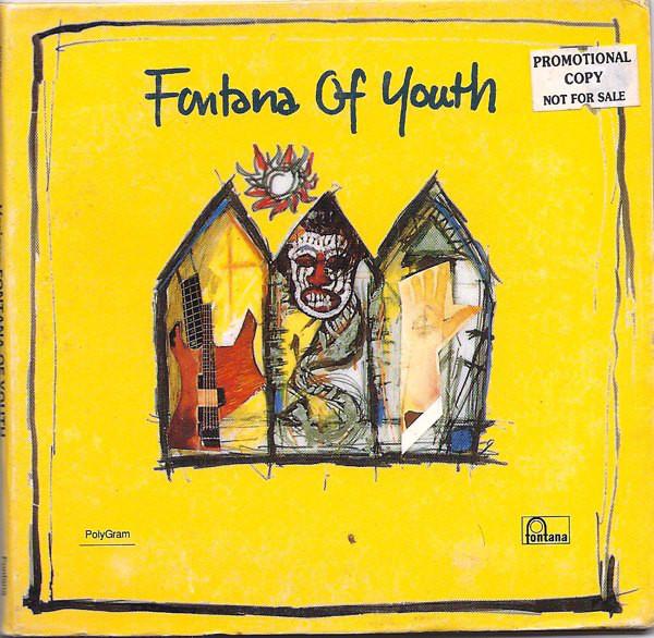 Promo: Fontana Of Youth