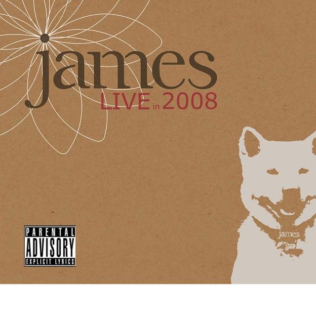 Album: Live In 2008