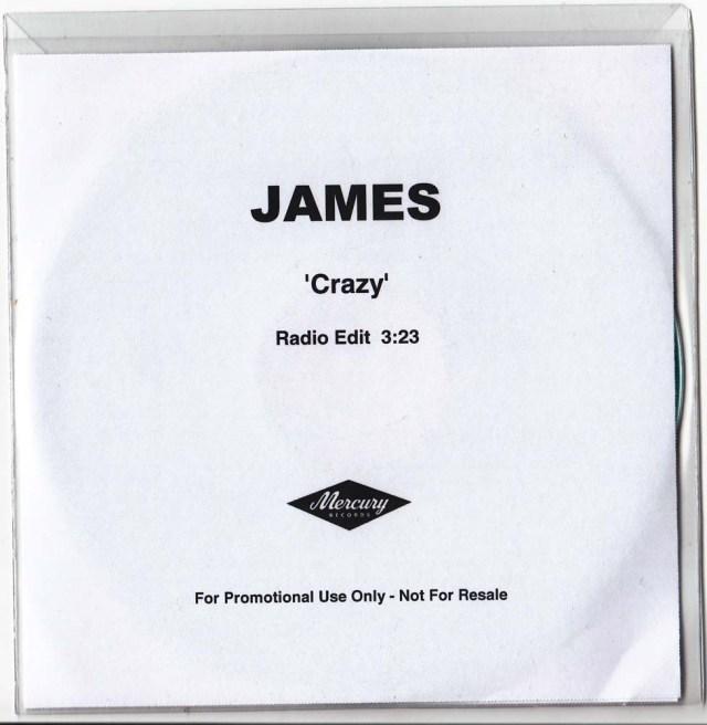 Promo: Crazy