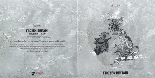 Promo: Frozen Britain