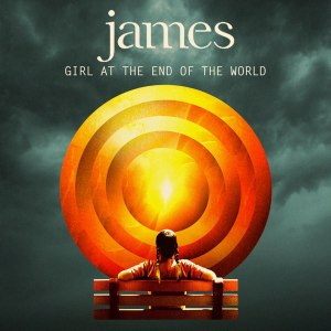 Album: Girl At The End Of The World