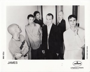 1998: The Best Of James