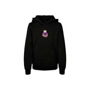 ONE AND ONE MAKES TWO - kids hoodie - Caring Community