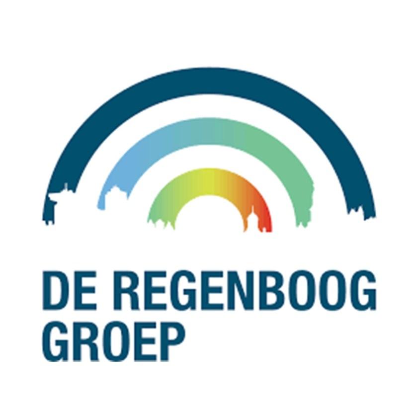 logo - De Regenboog Groep Amsterdam