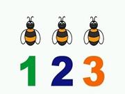 1-2-3 Bumbblee