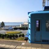 南海和歌山港駅