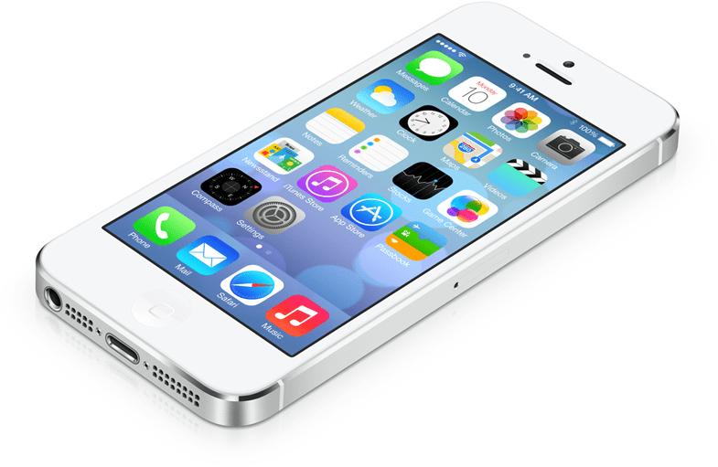 apple-iOS7-flat-design-ui