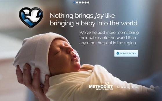 Methodist Health System CareTeam Birth Services