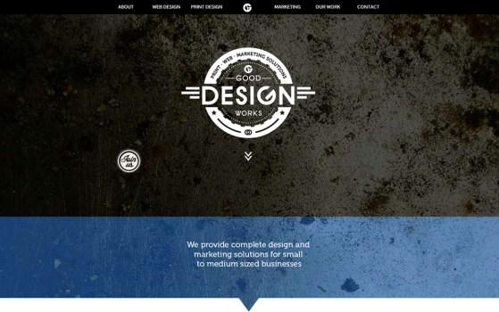 Good Design Works Screenshot