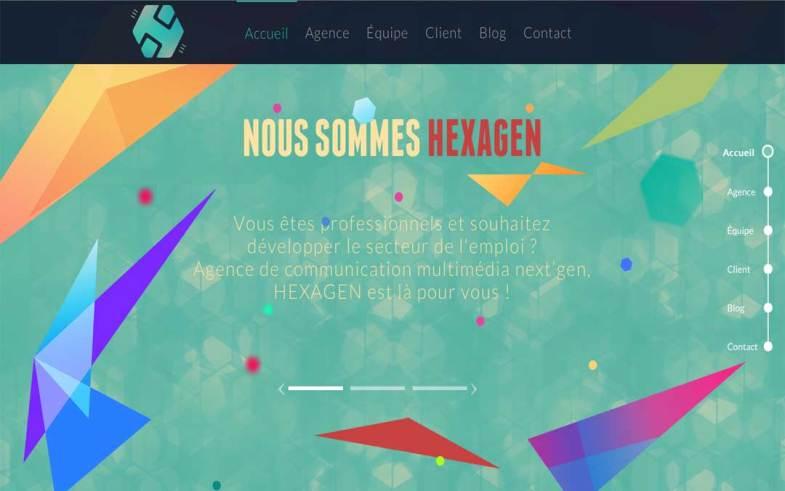 Hexagen Design Company