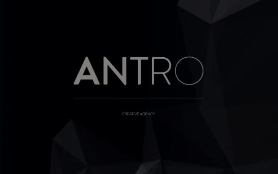 ANTRO design studio